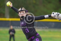 Gallery: Softball Garfield @ Bishop Blanchet